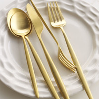 Night Flatware