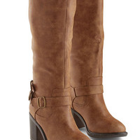 ModCloth Every Excursion Boot