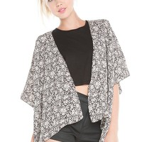 Brandy ♥ Melville    Marion Kimono Top - Just In