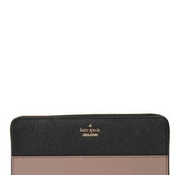 kate spade new york 'cameron street - lacey' leather wallet   Nordstrom