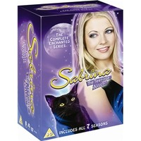 Sabrina The Teenage Witch: Complete Box Set (24 Discs)