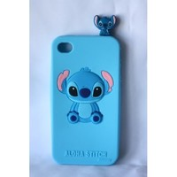 I9300 Peter Rabbit - Red Hello Rabbit Filp Fold Magnet Case Cover for Samsung Galaxy S3 III i9300
