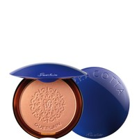 Guerlain Terracotta Terra India Bronzing Powder, Holiday Collection | Bloomingdales's