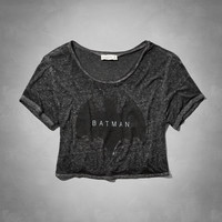 Batman Graphic Tee