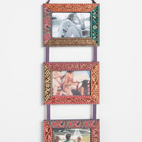 Urban Outfitters - 4x6 Baltic Ribbon Triple Frame