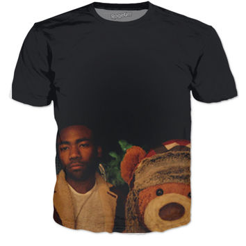Childish Gambino (Donald Glover) shirt