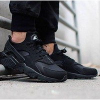 Sale Nike Air Huarache 1 Men Women Hurache Running Sport Casual Shoes Sneakers - 09