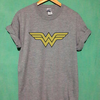 wonder women shirt wonder women tshirt wonder women t shirt wonder women tank wonder women movie shirt size S,M,L,XL