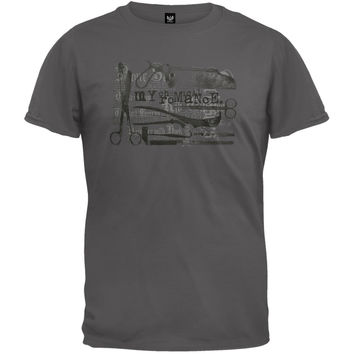 My Chemical Romance - Autopsy Youth T-Shirt