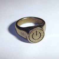 Fab.com | Power Ring