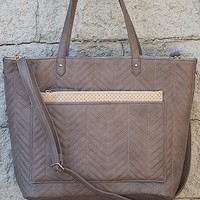 Under One Sky 4-In-1 Purse