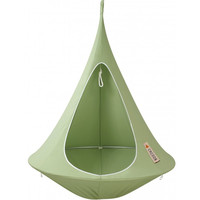 Cacoon Double Hammock Adult Hanging Chair Tree Tent Swing