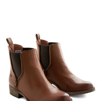 Rustic Casual Influence Boot by Rocket Dog from ModCloth