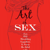 Art Of Sex Book by Tom Slaughter