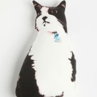 UrbanOutfitters.com > Diego the Cat Pillow
