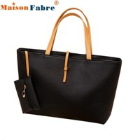 Fabulous Handbag Lady Shoulder Bag Tote Purse Women Messenger Hobo Crossbody Bag bolsos No09