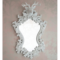 My Deer Looking Glass|Mirrors|Mirrors  Screens|French Bedroom Company