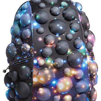 MadPax 'Warp Speed' Bubble Backpack (Girls)
