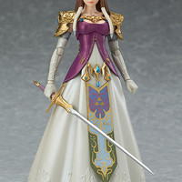 Zelda: Twilight Princess ver. figma The Legend of Zelda: Twilight Princess