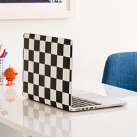 Recover Checkered MacBook Pro Retina Laptop Skin | Urban Outfitters