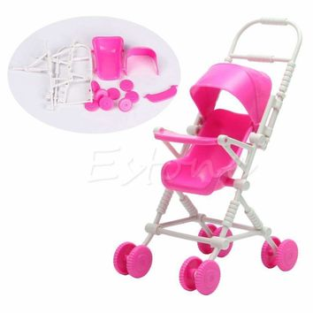 Baby Accessories Baby Stroller Furniture Toys For Doll