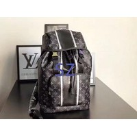 lv louis vuitton shoulder bag lightwight backpack womens mens bag travel bags suitcase getaway travel luggage 114