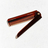 Swissco Fine Tooth Folding Comb - Urban Outfitters