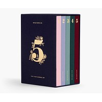Rifle Paper Co. Five Year Journal