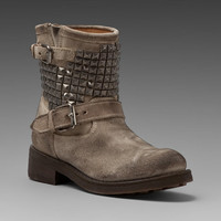 Ash Studded Boot in Clay from REVOLVEclothing.com