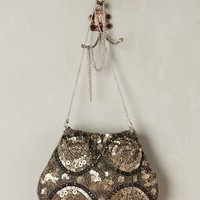 Yesteryear Pouch by Anthropologie
