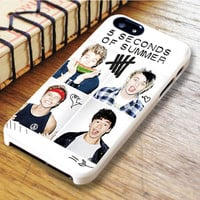 5 Seconds Of Summer Band iPhone 6 Case