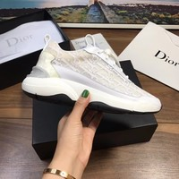Christian Dior Oblique B24 Sneaker With Cannage Motif Reference #1 - Best Online Sale