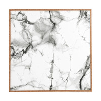 Chelsea Victoria Marble Framed Wall Art
