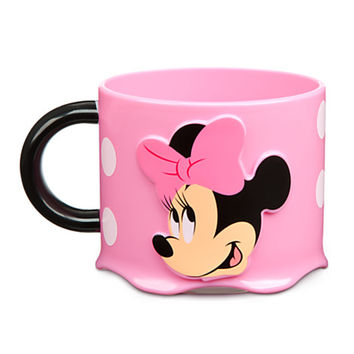 Disney Minnie Mouse Cup | Disney Store