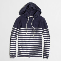 Factory drop-stripe hoodie : sweatshirts & cardigans | J.Crew Factory