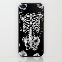 Inner Peace iPhone & iPod Skin by Kristy Patterson Design