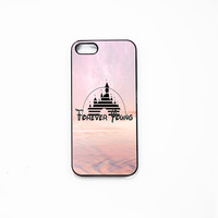 Forever Young iPhone Case 5/5S 5C 4S/4