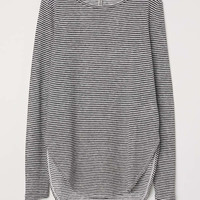 H&M Fine-knit Top $24.99