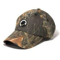 Frat Hat in Camo by Southern Proper