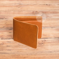 mens leather wallet mens wallet slim wallet credit card holder wallet leather coin purse wallet travel wallet minimalist wallet brown wallet