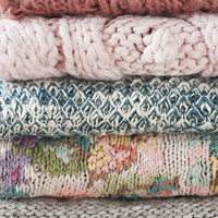 Soft & Warm Mystery Sweaters, All Colors And Styles