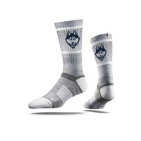 University of Connecticut Husky Grey