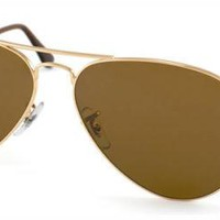 Cheap Ray-Ban RB 3025 Occhiali da sole Oro 001/33 Uomo outlet