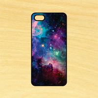 Outer Space Stars Nebula V3 Phone Case iPhone 4 / 4s / 5 / 5s / 5c /6 / 6s /6+ Apple Samsung Galaxy S3 / S4 / S5 / S6