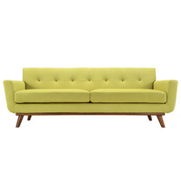 Sophia Sofa (Wheatgrass)
