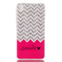 Cute Waves Case Cover for iPhone & Samsung Galaxy S6  iPhone 6s Plus