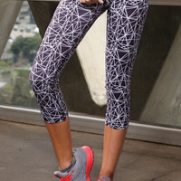 Get Fit Prismatic Yoga Pants