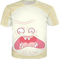 Rick and Morty's Screaming Sun