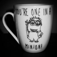 Despicable Me Coffee Mug