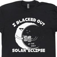 2017 Solar Eclipse T Shirt Total Solar Eclipse Shirts Vintage Nasa T Shirt